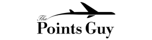 Points Guy Logo