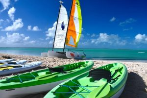 Turks and Caicos Islands Activities