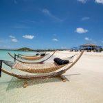 Sailrock Resort Beach Hammocks