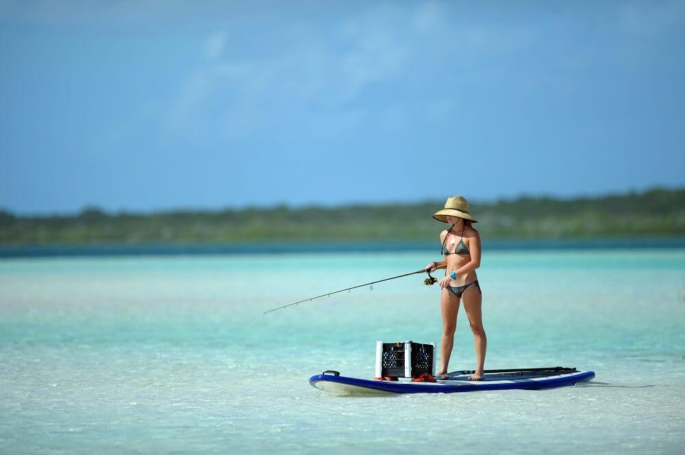 Turks and Caicos Excursion