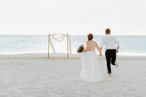 Weddings in Turks and Caicos