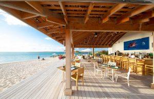 Cove Restaurant and Beach Bar