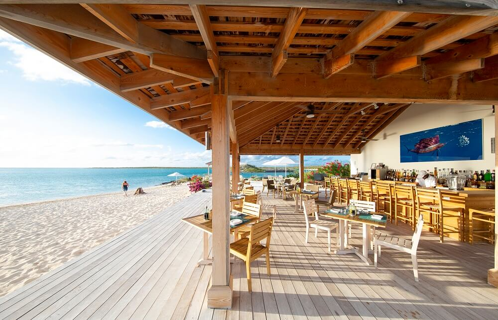 Cove Restaurant and Beach Bar
