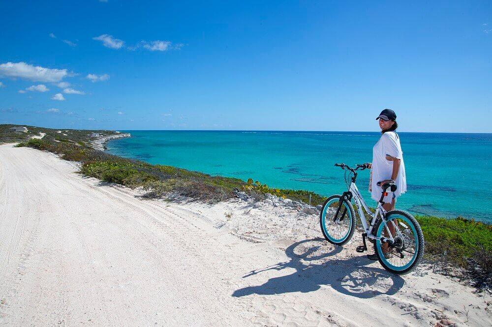 Explore by Bike