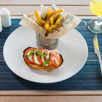 Sailrock-Resort-Great-House-Restaurant-Lunch-Menu-Caprese-Sandwich