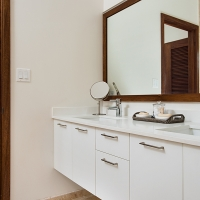 Sailrock Resort-Beachfront Villa-Bathroom-2