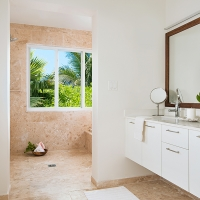 Sailrock Resort-Ridgetop Suite-Bathroom-1
