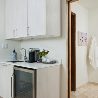 Sailrock Resort-Ridgetop Suite-Kitchenette-1