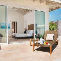 Sailrock Resort-Beachfront Villa-Outdoor Terrace-2