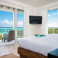 Sailrock-Resort-Ridgetop-Suite-Bedroom-2-Beds-2