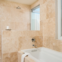 Sailrock Resort-Beachfront Villa-Bathroom-1